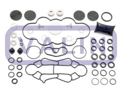 Reparo Válvula de Proteção 04 Circuito APU